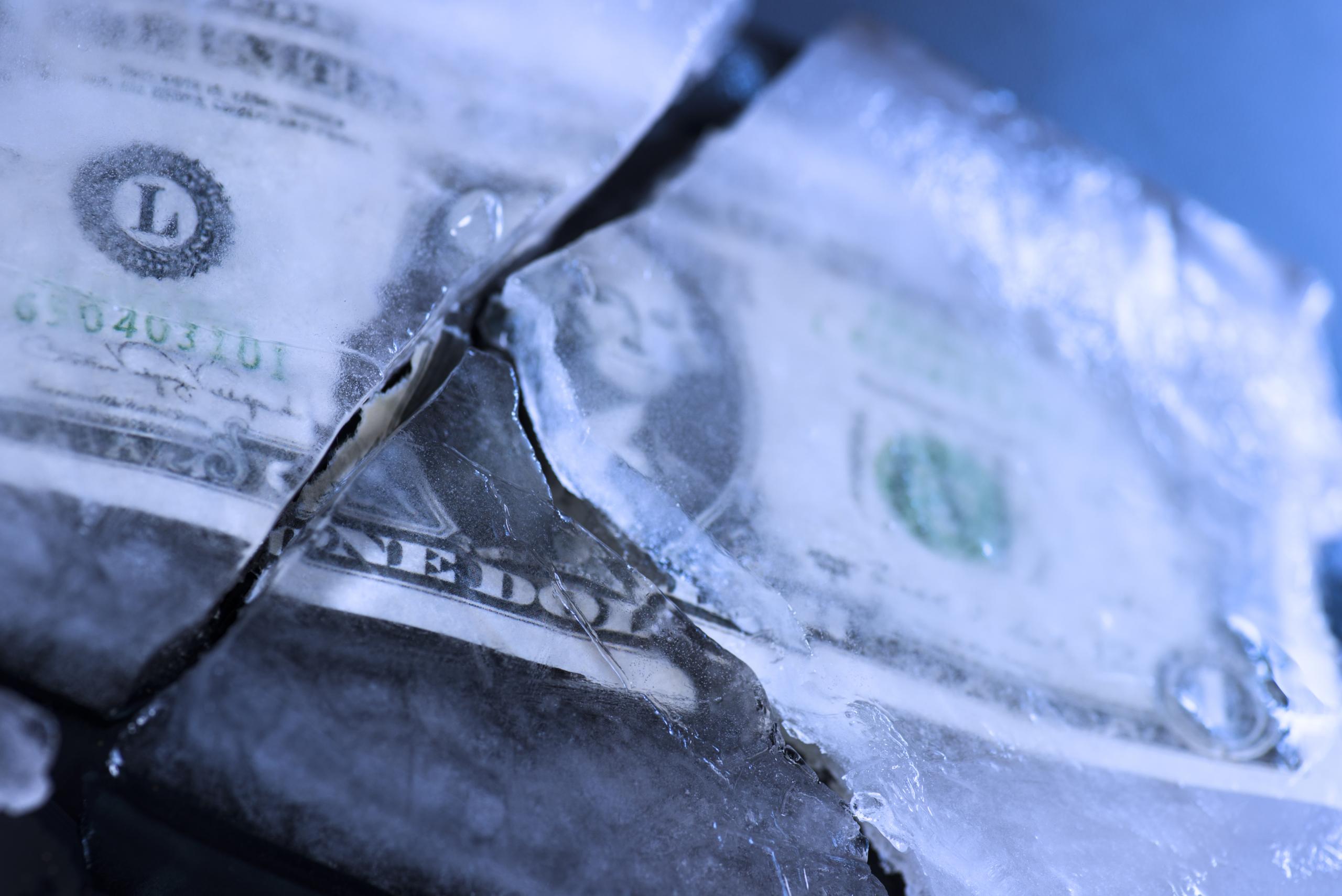 Freezing Client Monies – Justification is Key!